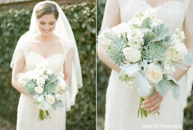 Danielle's Bouquet
