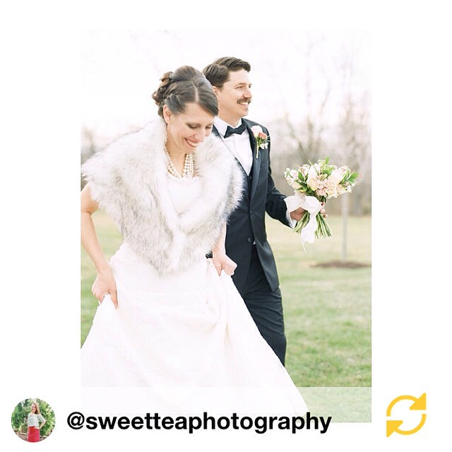 Thank you so much @sweetteaphotography--I can't believe we've almost been married for a month!! :) @sweetteaphotography: Editing our last wedding of the year! @hwy2hill makes a beautiful bride, doesn't she? #film #flowerpower #flouristmarrys #flourist #florals #novemberwedding #antrim1844 #antrim1844wedding #filmisnotdead #filmcommunity #dcflourist #mediumformat #regramapp